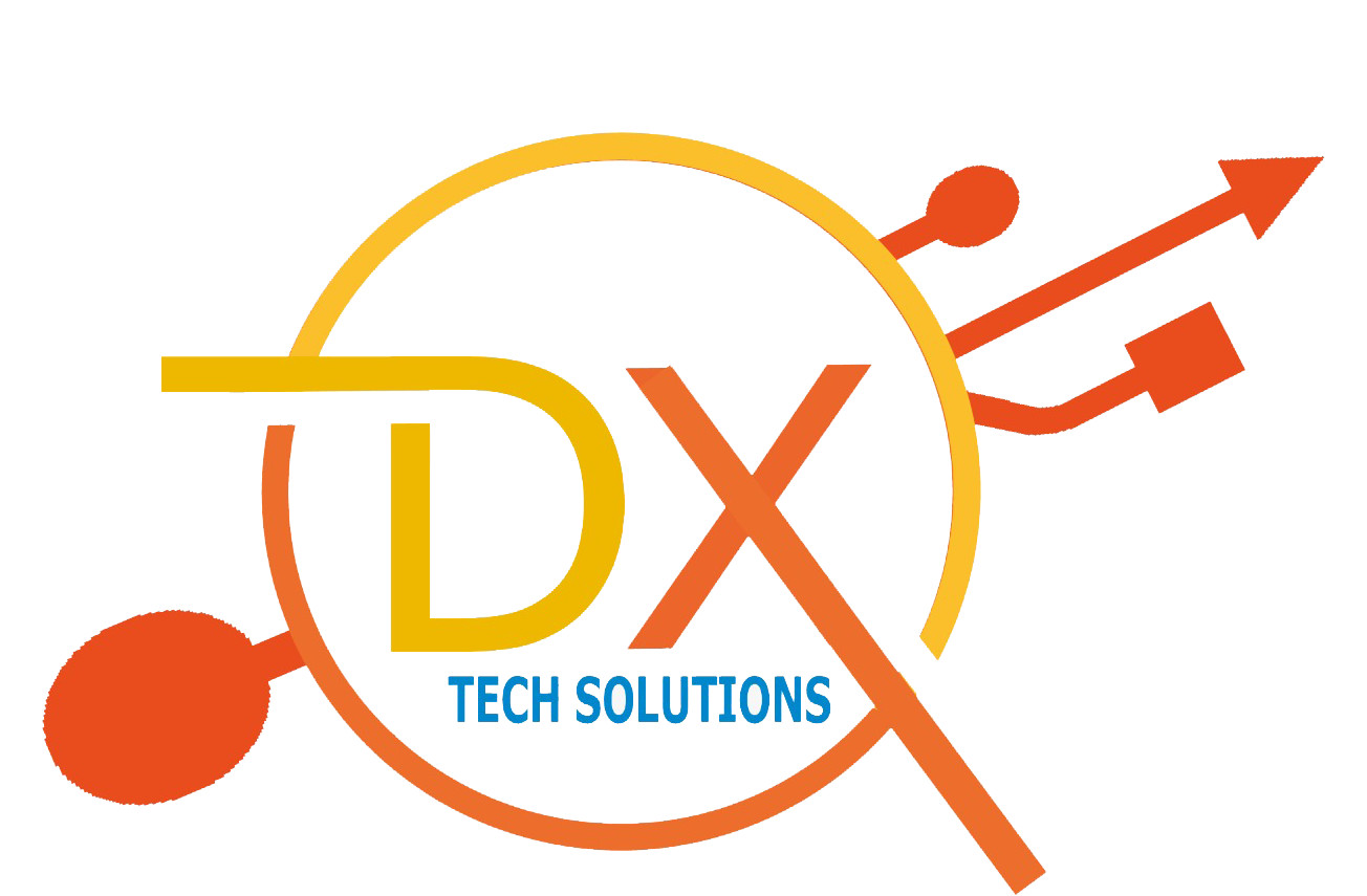 DX TECH SOLUTIONS
